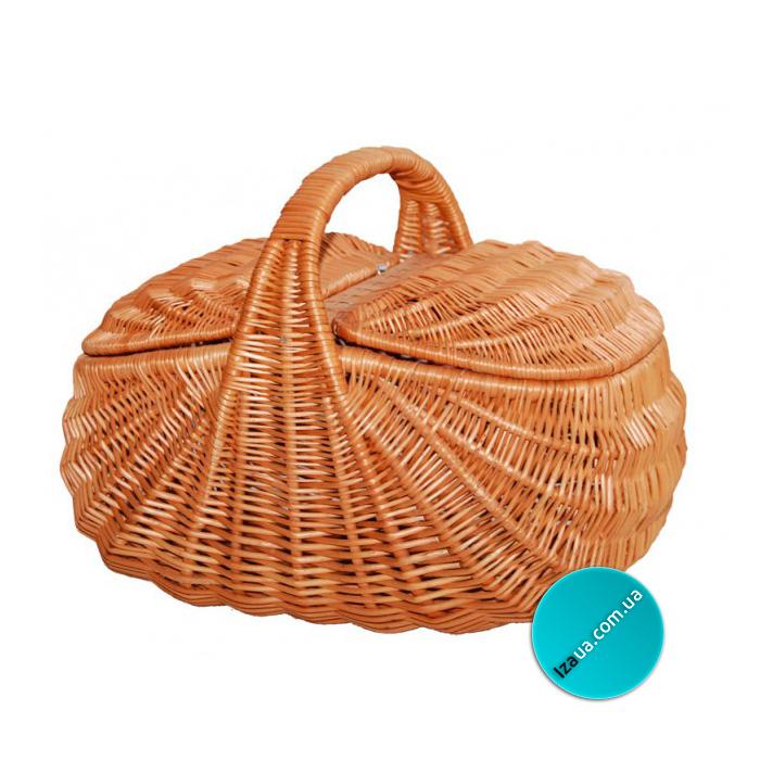 Купить Корзина для пикника АРТ-026