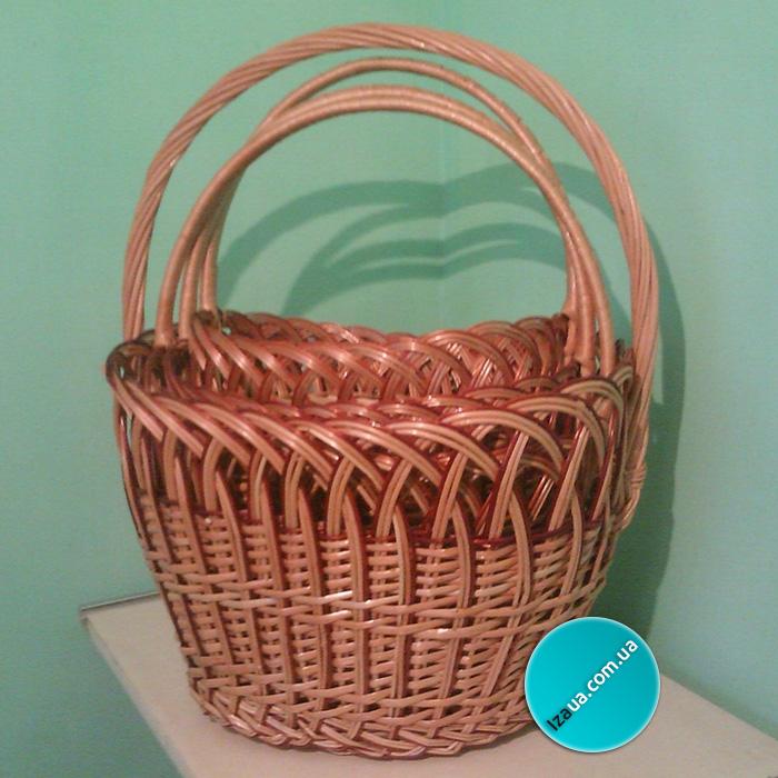 Купить Набор корзин плетеных АРТ-061 Рыбак