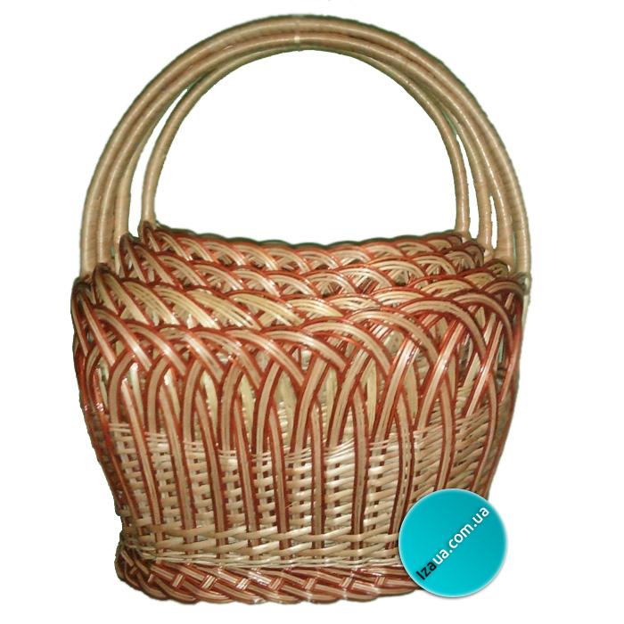 Купить Набор плетеных пасхальных корзин «Ажур»