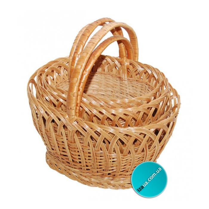 Купить Комплект корзин для Пасхи АРТ-035