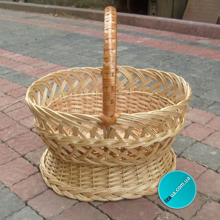 Купить Пасхальная корзина АРТ-038