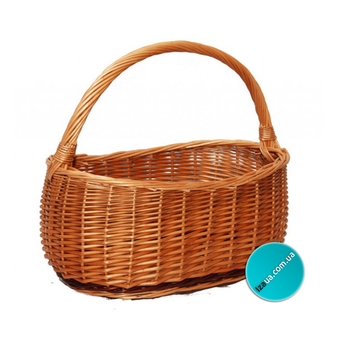 Купить Плетена корзина  АРТ-011